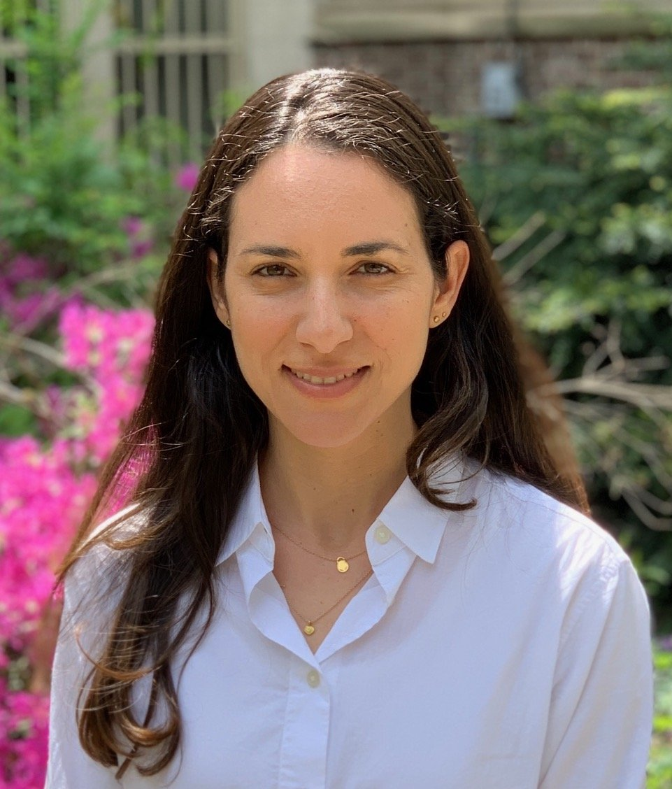 773rd Monthly Branch Meeting – Maayan Levy, UPenn- September 23, 2019