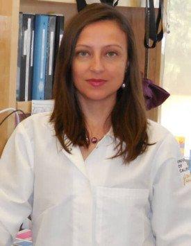 774th Monthly Branch Meeting – October 28, 2019 – ASM Distinguished Lecturer -Manuela Raffatellu MD